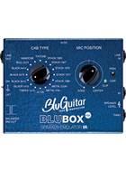 Blu Guitar BLUBOX Speaker Cab Emulator DI Box