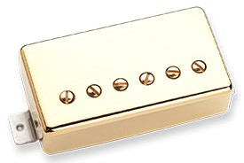 Seymour Duncan Saturday Night Special Bridge Gold