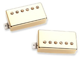 Seymour Duncan Saturday Night Special Set Gold