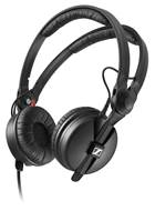 Sennheiser HD 25 Headphones