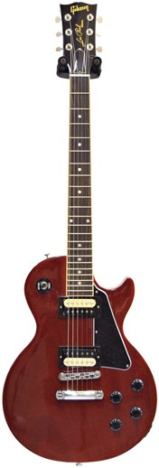 Gibson Les Paul Special Plus 2016 Limited Run Heritage Cherry