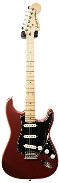 Fender Deluxe Roadhouse Strat MN Classic Copper
