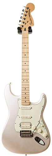 Fender Deluxe Stratocaster HSS Blizzard Pearl Maple Fingerboard
