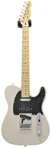 Fender Deluxe Nashville Telecaster White Blonde Maple Fingerboard