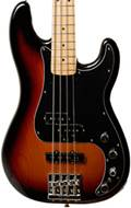 Fender Deluxe Active P Bass Spec MN 3 Tone Sunburst