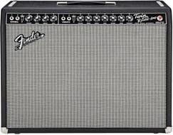 Fender 65 Twin Reverb, 230V EUR