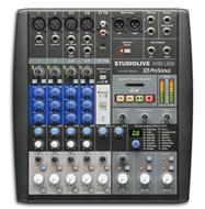 Presonus AR8 8 Channel Hybrid Mixer