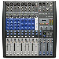 Presonus AR12 12 Channel Hybrid Mixer