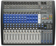 Presonus AR16 16 Channel Hybrid Mixer