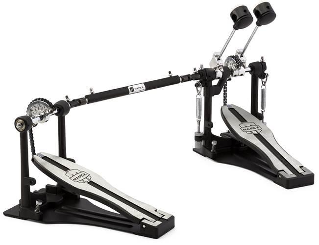 Mapex P400TW Storm Series Double Bass Drum Pedal