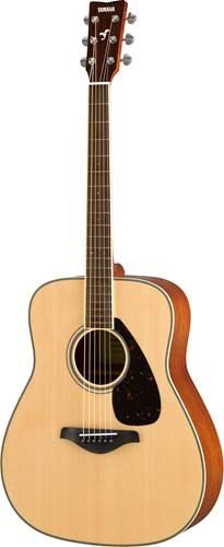 Yamaha FG820 Natural