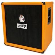 Orange OBC410 Cabinet Orange