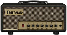 Friedman Runt 20 Head 2 Channel 20 Watt head