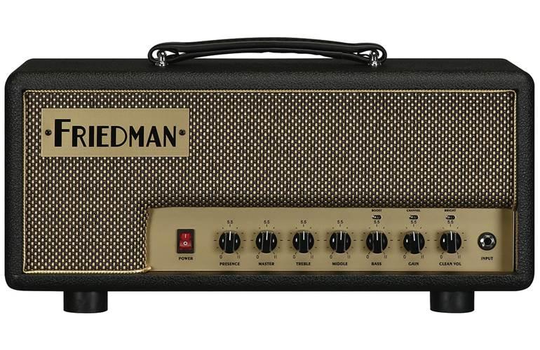 Friedman Runt 20 Head 2 Channel 20 Watt head