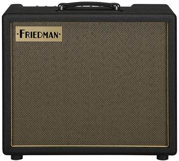 Friedman Runt 50 Combo 2 Channel 50 Watt Combo