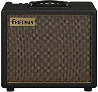 Friedman Runt 20 Combo 2 Channel 20 Watt combo