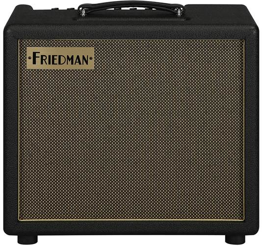 Friedman Runt 20 Combo 2 Channel 20 Watt combo