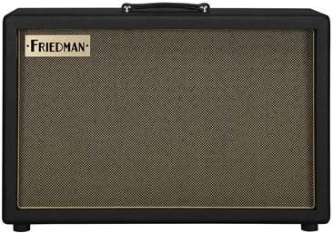 Friedman Runt 212 Cab w/V30's