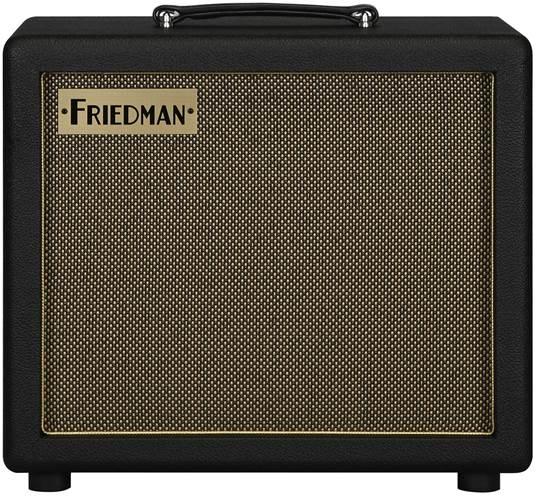 Friedman Runt 112 Cab 16ohm w/Creamback