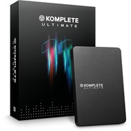 Native Instruments Komplete 11 Ultimate Update (K8U-K10U)