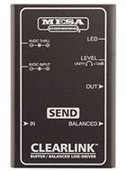 Mesa Boogie Clearlink Line Driver