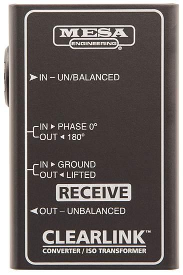 Mesa Boogie Clearlink Converter