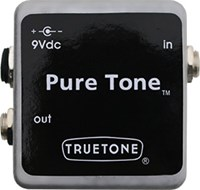 Truetone Pure Tone Buffer Custom Shop Unit