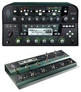 Kemper Digital Profiler PowerHead And Profiler Remote