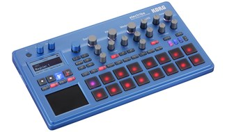 Korg Electribe EMX2-BL Blue Synth