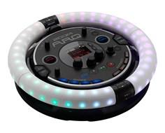 Zoom ARQ Aero Rhythm Track