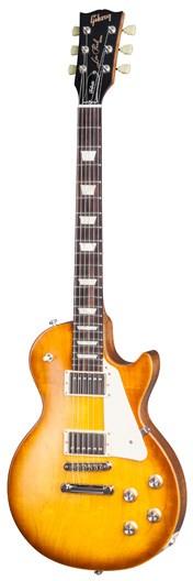 Gibson Les Paul Tribute T 2017 Faded Honey Burst