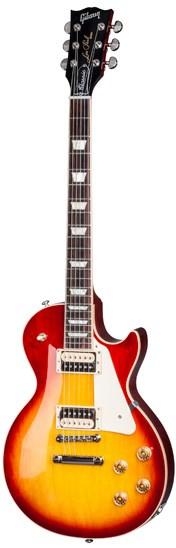 Gibson Les Paul Classic T 2017 Heritage Cherry Sunburst