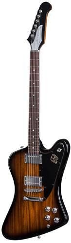 Gibson Firebird Studio HP 2017 Vintage Sunburst
