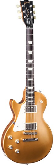 Gibson Les Paul Tribute T 2017 Satin Gold Top LH