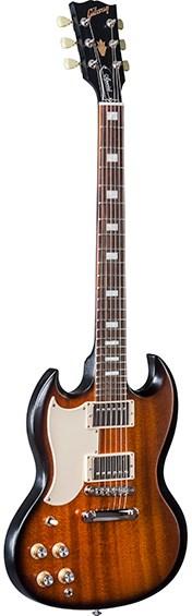 Gibson SG Special T 2017 Satin Vintage Sunburst LH