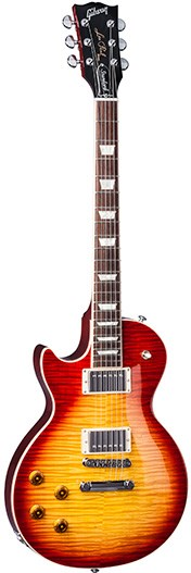 Gibson Les Paul Standard T 2017 Heritage Cherry Sunburst LH