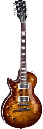 Gibson Les Paul Standard T 2017 Bourbon Burst LH