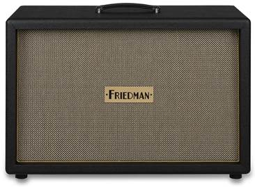 Friedman 212 Cab Vintage Styling