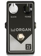 Morgan Amplification Fuzz Pedal