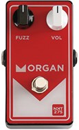 Morgan Amplification NKT275 Fuzz Pedal