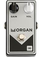 Morgan Amplification Overdrive