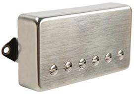 Suhr Thornbucker Plus, Humbucker Pickup, Bridge 53mm position, Raw Nickel cover