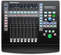 Presonus Faderport 8 DAW Controller