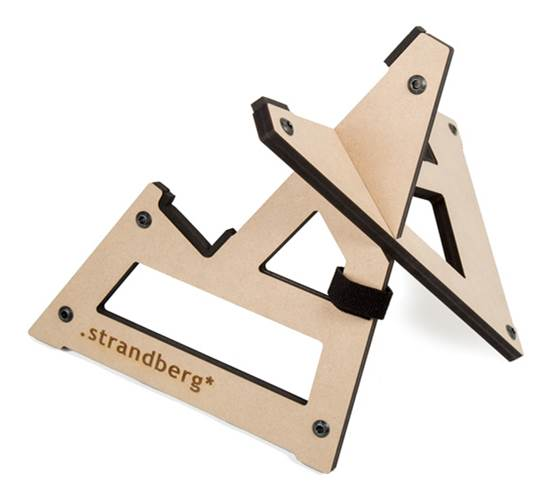 Strandberg Collapsible Guitar Stand