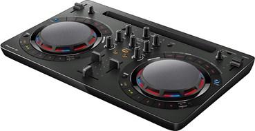 Pioneer DDJ-WeGO 4-K Black DJ Controller