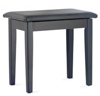 Stagg PBF23 Black Piano Bench
