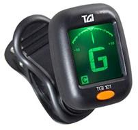 TGI TGI101 Clip On Tuner