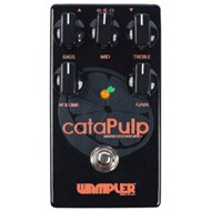 Wampler Catapulp British Distortion Pedal (2016)