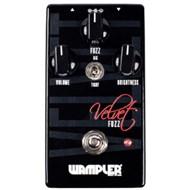 Wampler Velvet Fuzz Pedal (2016)
