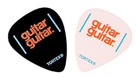 Dunlop Custom guitarguitar Logo Plectrums